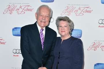 Patricia Schieffer Red Carpet Arrivals at the Hall Of Fame Induction Gala