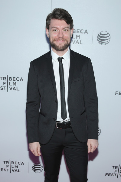 patrick fugit height