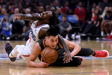 Patrick Beverley Americas Sports Pictures of the Week - February 4