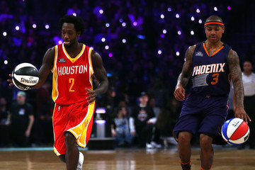 Patrick Beverly Taco Bell Skills Challenge 2015