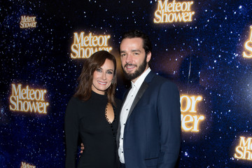 Patrick Brown 'Meteor Shower' Opens on Broadway