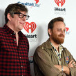 Patrick Carney The 2020 iHeartRadio ALTer EGO – Red Carpet