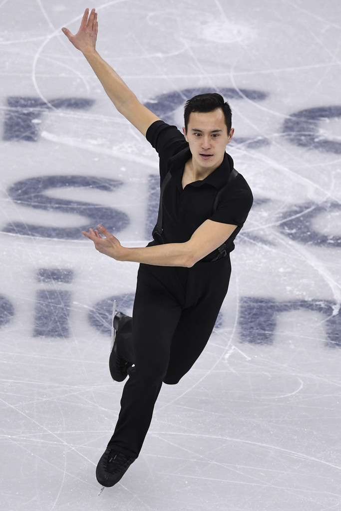 Патрик Чан / Patrick CHAN CAN - Страница 5 Patrick+Chan+ISU+Four+Continents+Figure+Skating+Gd_c1IYbBZVx