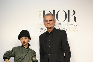 Patrick Demarchelier Esprit Dior Opening Reception