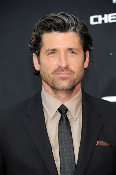 Patrick Dempsey Photos Photos Transformers Dark Side Of The Moon
