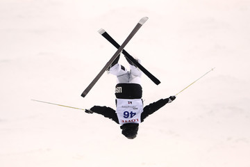 Patrick Deneen FIS Freestyle World Cup - Previews