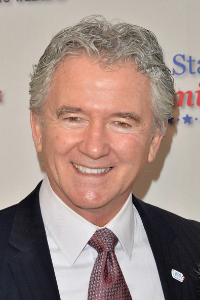 Patrick Duffy Pictures - 2014 Annual Garden Brunch - Zimbio