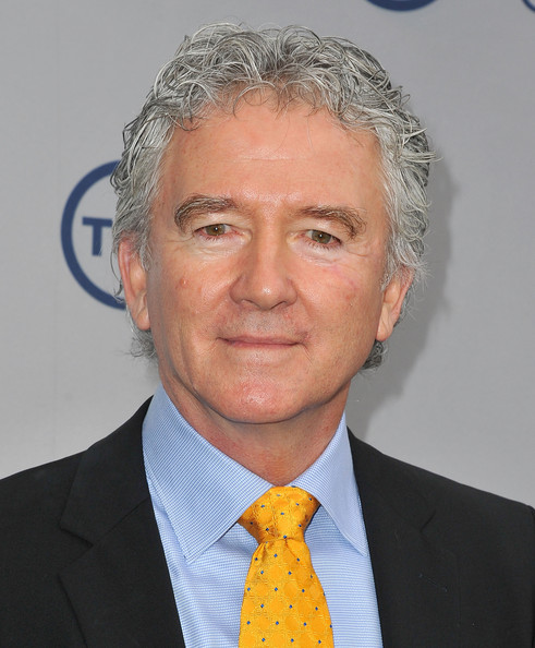 Patrick Duffy Photos Photos - Arrivals at TNT's 25th ...