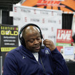 Patrick Ewing SiriusXM Broadcasts From Radio Row At The NCAA® Final Four® And National Championship In Minneapolis