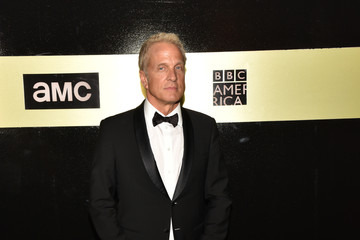 Patrick Fabian AMC Networks 69th Primetime Emmy Awards After-Party Celebration - Arrivals