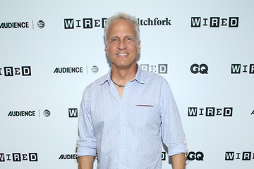 Patrick Fabian 2018 WIRED Cafe At Comic Con Presented By AT&T Audience Network - Day 2