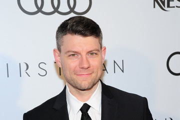 Patrick Fugit Audi Canada And Nespresso Host The Post-Screening Event For 'First Man' During The Toronto International Film Festival