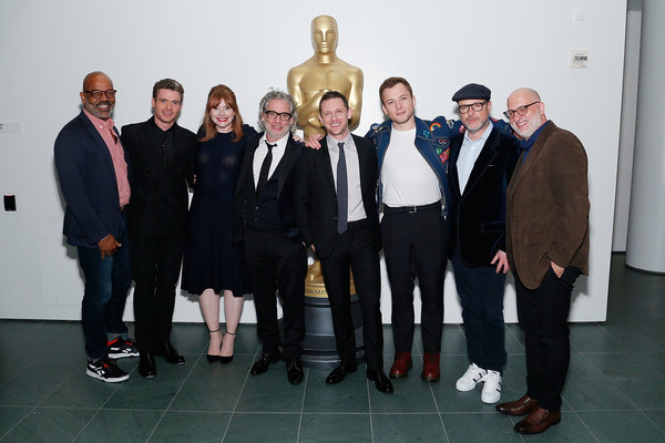 The Academy Of Motion Picture Arts & Sciences Hosts An Official Screening Of Rocketman
