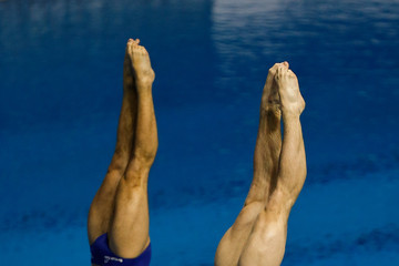 Patrick Hausding 19th FINA Diving World Cup: Day 3