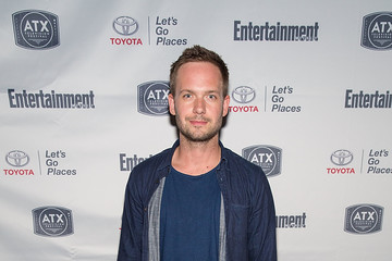 Patrick J. Adams The 'Ugly Betty' Reunion After Party at the ATX Television Festival