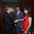 Patrick Kennedy Robert F. Kennedy Human Rights Hosts 2019 Ripple Of Hope Gala & Auction In NYC - Inside