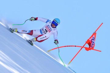 Patrick Kueng 2017 Audi FIS Ski World Cup Finals - Previews