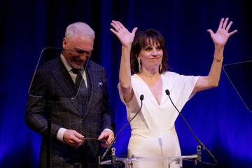 Patrick Page 34th Annual Lucille Lortel Awards - Show