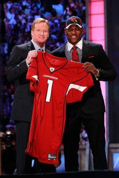 「patrick peterson draft 2011」の画像検索結果
