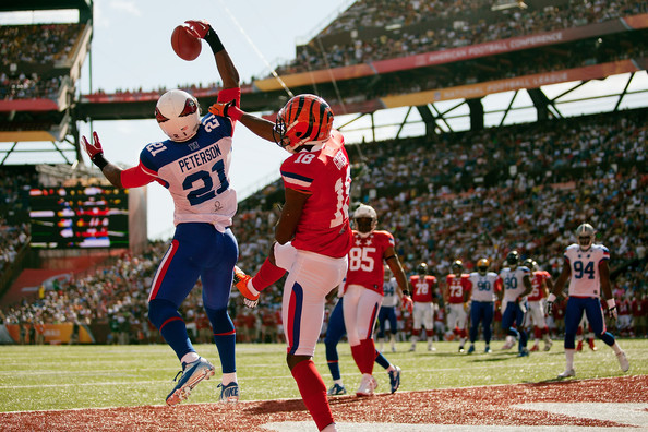 Patrick Peterson Pictures - 2012 Pro Bowl - Zimbio