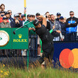 Patrick Reed The 149th Open - Day Two