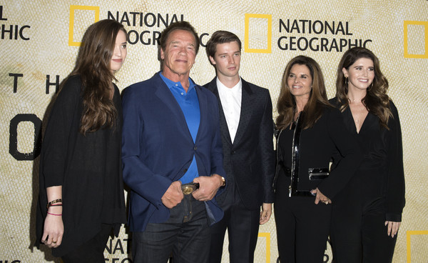 Premiere Of National Geographic's 'The Long Road Home' - Arrivals
