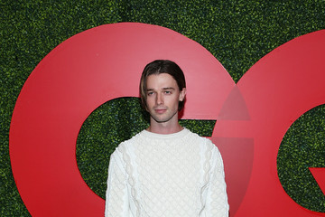 Patrick Schwarzenegger 2018 GQ Men Of The Year Party - Arrivals