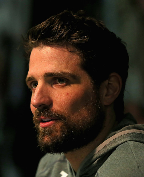 Patrick Sharp Pictures - NHL Stanley Cup Final Media Day ...