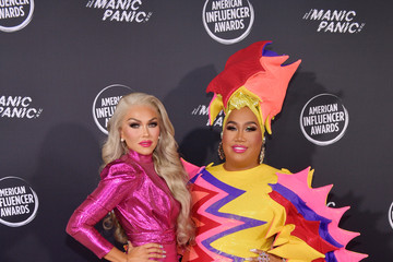 Patrick Starrr 2nd Annual American Influencer Awards - Arrivals