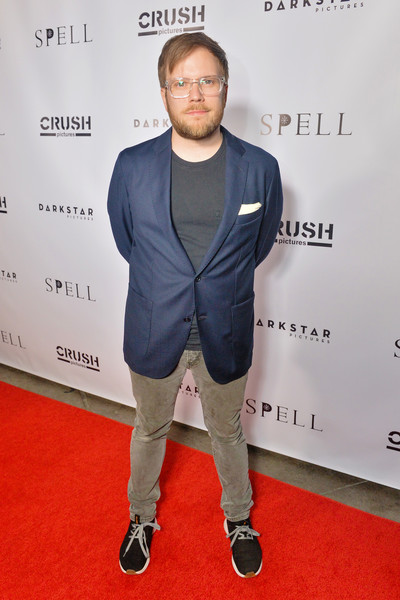 Premiere Of 'Spell'