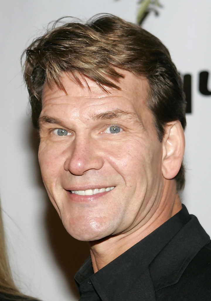 Patrick Swayze A Life In Pictures: Patrick Swayze In Patrick Swayze Dies At 57
