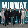 Patrick Wilson Premiere Of Lionsgates' 'Midway' - Red Carpet