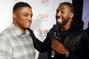 Warrick Dunn Patron Tequila Presents: The Maxim Party Featuring The Coke Zero Countdown