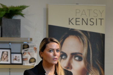 Patsy Kensit Marks & Spencer Launches Patsy Kensit X STUDIO10 Collection