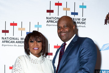 Patti LaBelle 4th Annual My Music Matters: A Celebration of Legends Lunch