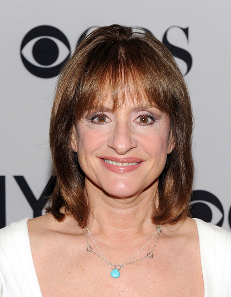 Patti Lupone Pictures - 65th Annual Tony Awards Meet The ...