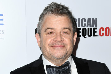 Patton Oswalt 33rd American Cinematheque Award Presentation Honoring Charlize Theron - Arrivals