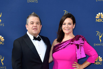 Patton Oswalt 70th Emmy Awards - Arrivals