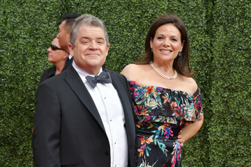 Patton Oswalt 2019 Creative Arts Emmy Awards - Arrivals
