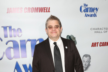 Patton Oswalt 2018 Carney Awards - Arrivals