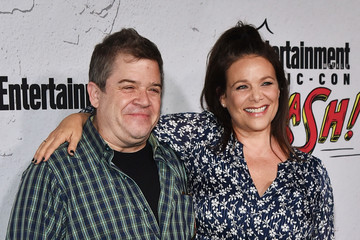 Patton Oswalt Entertainment Weekly Hosts Its Annual Comic-Con Party at FLOAT at the Hard Rock Hotel