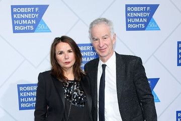 Patty Smyth 2018 Robert F. Kennedy Human Rights' Ripple Of Hope Awards