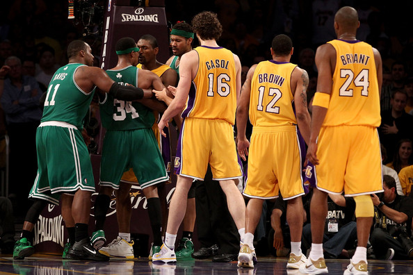 Nba Finals 2010 Game 7 | www.pixshark.com - Images Galleries With A Bite!