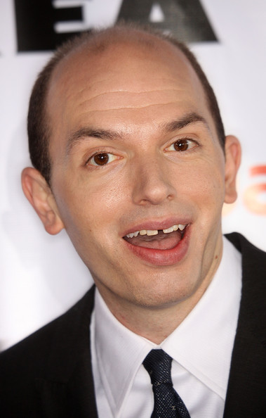 paul scheer height