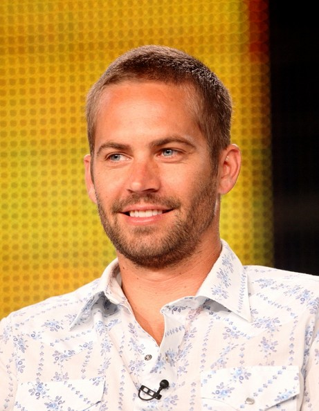 paul walker jasmine pilchard gosnell. Paul Walker - Summer TCA Tour