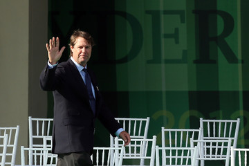 Paul Azinger 39th Ryder Cup Opening Ceremony