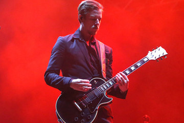 Paul Banks Splendour in the Grass