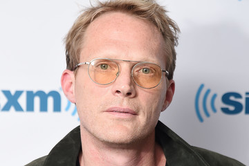 Paul Bettany Celebrities Visit SiriusXM - July 24, 2017