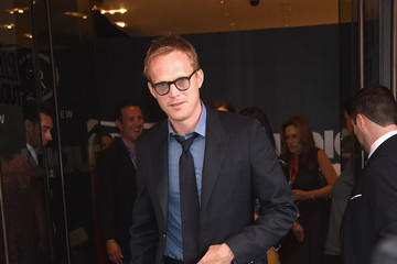 Paul Bettany Variety Studio Presented By Moroccanoil At Holt Renfrew - Day 2 - 2014 Toronto International Film Festival