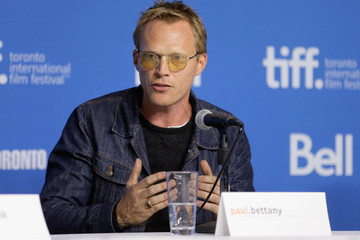 "Paul Bettany ""The Forger"" Press Conference - 2014 Toronto International Film Festival"